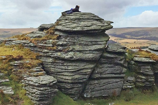 Bodmin Moor Roughtor