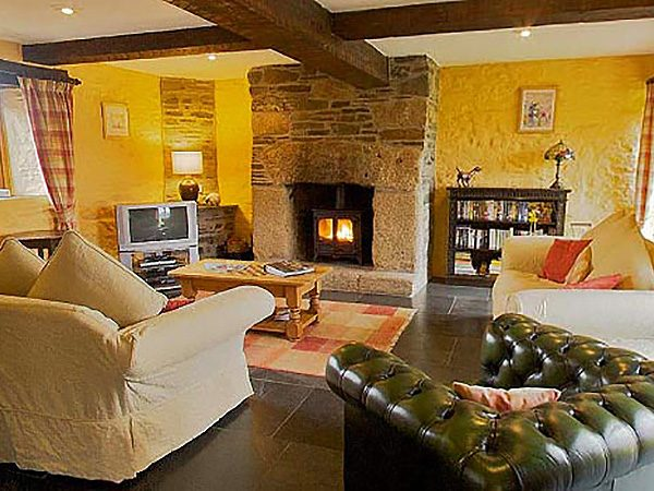 Marhayes - Dog Friendly Cottage at Helsbury Park