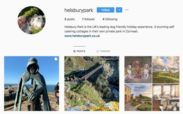 helsbury instagram